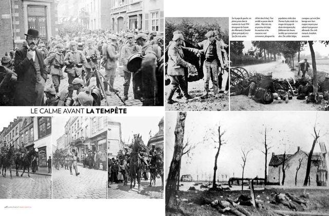 Août 1914 : La Belgique envahie - 13