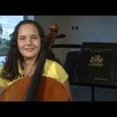 La Sinfónica Nacional Infantil de Venezuela brinda su talento al occidente del país