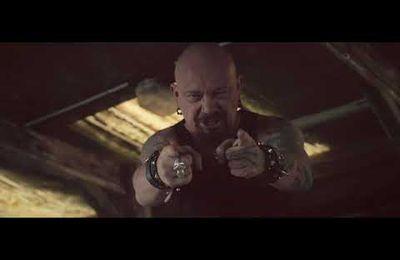 Découvrez le dernier clip de LOUDBLAST - Todestrieb - Issu de l'album MANIFESTO - LOUD YV Webzine - Webzine - Clip Officiel