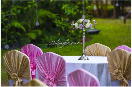 How To Plan A Perfect Wedding With Garden Wedding Bangalore