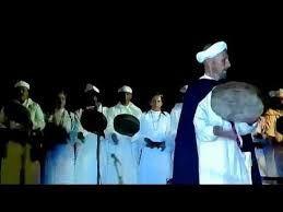 Mort du maestro Moha Oulhouceine Achibane