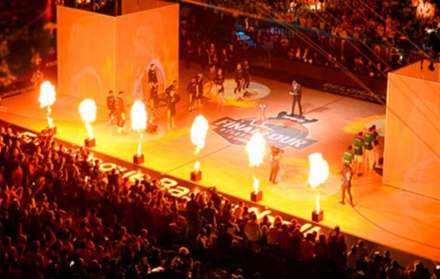 Les Billets du Final Four de l'Euroleague 2019 en vente le 6 novembre !