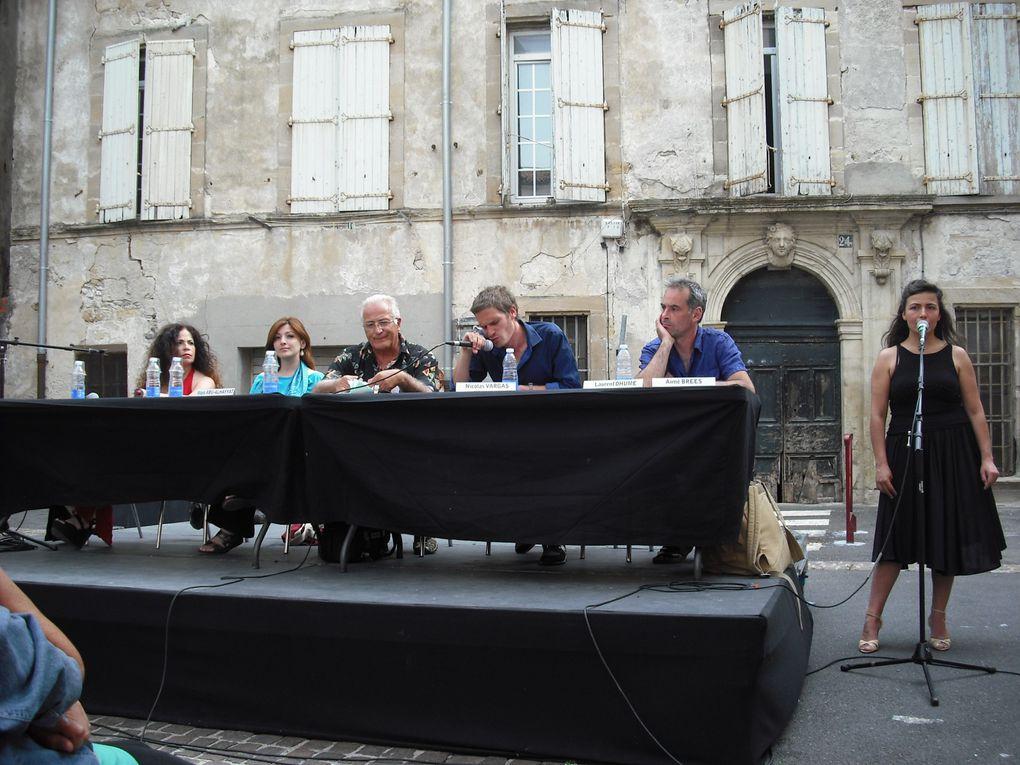 Album - Festival-Voix-de-la-Mediterranee-Lodeve-2014