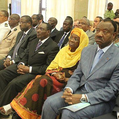 Enjeux sur la sécurité maritime à Lomé