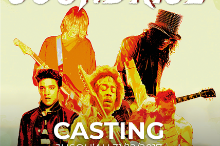 Grand Est Casting Tremplin Rock Soundrise