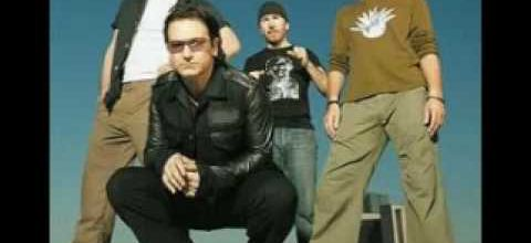 U2 - Did You Wanna (Where Did It All Go Wrong Alternate Version)