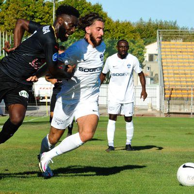 National 2 (J1/GC) : Le FC Martigues de Chris Malonga fait le plein de confiance (3-1) !