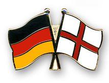 Deutschland gegen England im Achtelfinale!