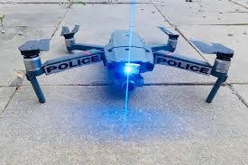 La CNIL ordonne de faire cesser tout vol de drône pour les forces de police
