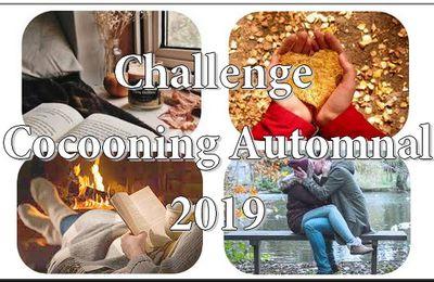BILAN du Challenge COCOONING AUTOMNAL #2