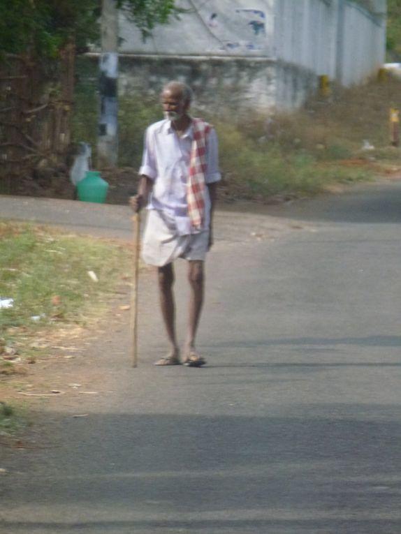 Tamil Nadu et Kérala 19 février - 4 mars 2012 portraits et groupes