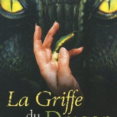 La griffe du dragon, Janet Lee Carey