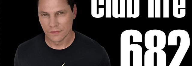 Club Life by Tiësto 682 - april 24, 2020 | Spécial Beatport Live ReConnect hour 1 (april 17, 2020)