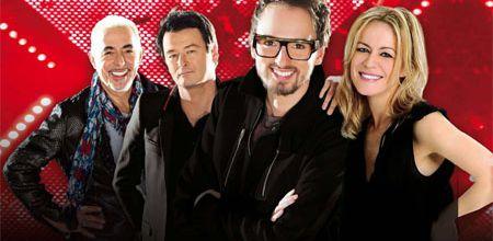 Les chansons qui seront chantées lors de la finale de X Factor