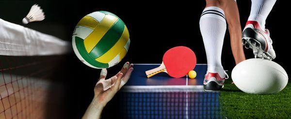 Die WM-Sportarten im Überblick