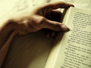 Libri e solitudine