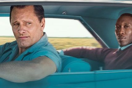BOX-OFFICE 01-03 MARS : DRAGONS 3 TOUJOURS LEADER, GREEN BOOK EXPLOSE LES COMPTEURS !