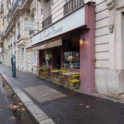 Le Radis beurre (Paris 15) : la tradition a du bon !