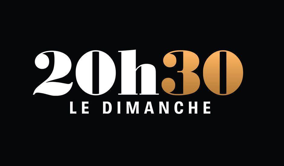 """Michel Drucker et le rabbin Delphine Horviller invités de """"20h30 le dimanche"""" ce soir sur France 2"""