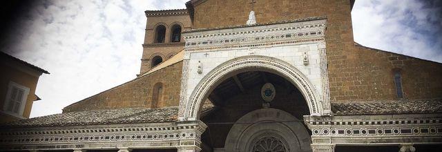La Cathérale de Civita Castellana