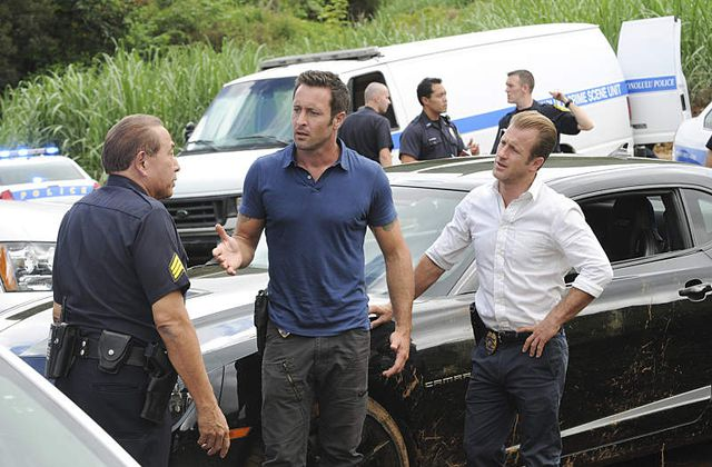 Critiques Séries : Hawaii Five-0. Saison 6. Episode 2.