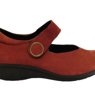 Chaussures Hirica à Paris : modèle Dallas