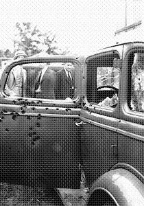 Bonnie & Clyde ...