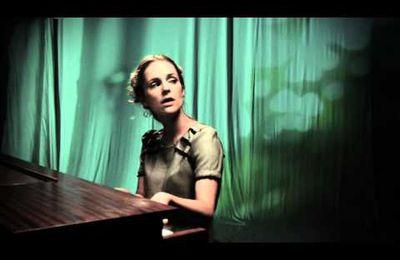 Coup de coeur pour Agnès Obel