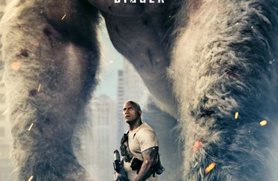 RAMPAGE - Bande Annonce 2 VO