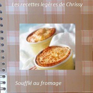 SOUFFLE AU FROMAGE EXPRESS