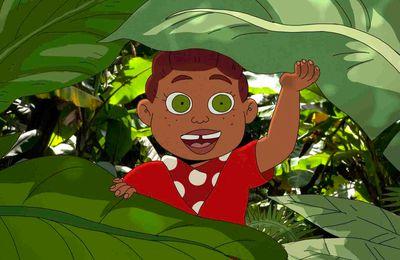 « Vanille », film d'animation inédit diffusé le 24 octobre sur France 3 et France 4