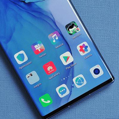 Huawei préinstalle 70 applications sur ses Smartphones pour remplacer les services Google