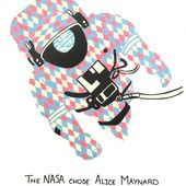 The NASA remodels the astronauts suits in a French fashion way - Alice Maynard