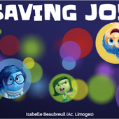 SAVING JOY - Escape Game by Isabelle Beaubreuil on Genial.ly