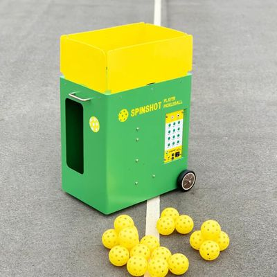 A Quick Brief Guide To The Finding The Best Tennis Ball Machine in 2020