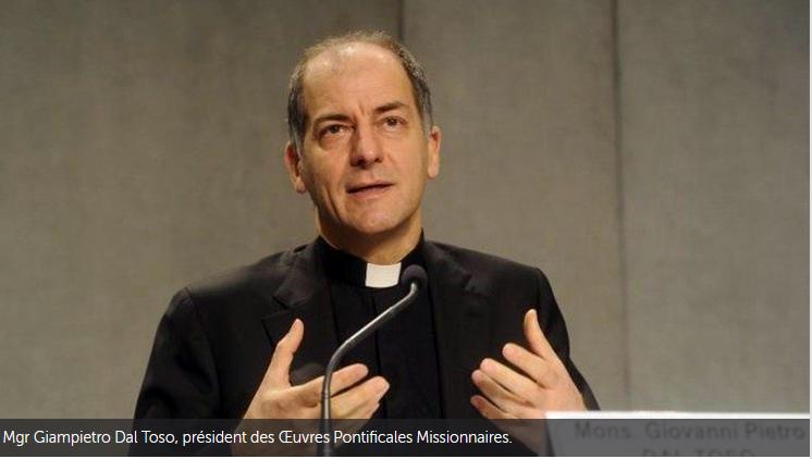 DIMANCHE 18 OCTOBRE 2020 : UNE JOURNÉE MISSIONNAIRE MONDIALE MARQUÉE PAR LA PANDÉMIE