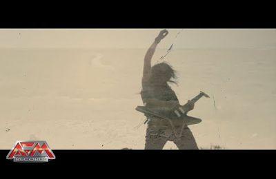 Nouvelle vidéo de GUS G feat Vinnie Moore (UFO) Force Majeure