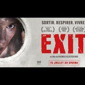 Bande annonce EXIT, un film de Rasmus Kloster Bro - 15 JUILLET AU CINÉMA