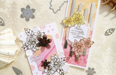 Stampin'INKspiration : Birthday !