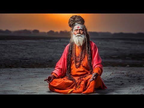 Indian Flute Meditation...