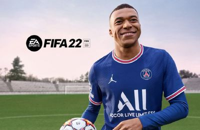 [Test] FIFA 22 (PS5)