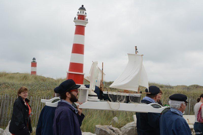 Dimanche 15 août 2021 : Fêtes de la Mer à Berck sur Mer