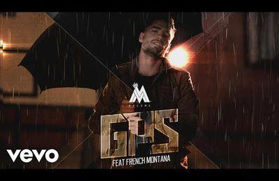 Maluma - GPS feat. French Montana