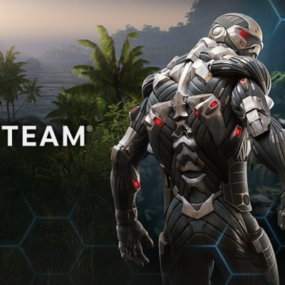[ACTUALITE] Crysis Remastered - Maintenant disponible sur Steam