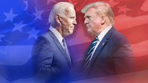 Etats-Unis/ Quatre longs jours d'attente...  finalement au  7 novembre 2O2O Joe Biden est bien apparu comme  le  futur 46ème Président des Etas-Unis (investiture prévue au  20 janvier 2021) ...