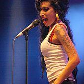 Amy Winehouse - Wikipédia