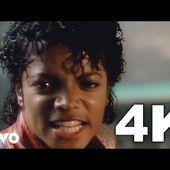 Michael Jackson - Beat It (Official Video)