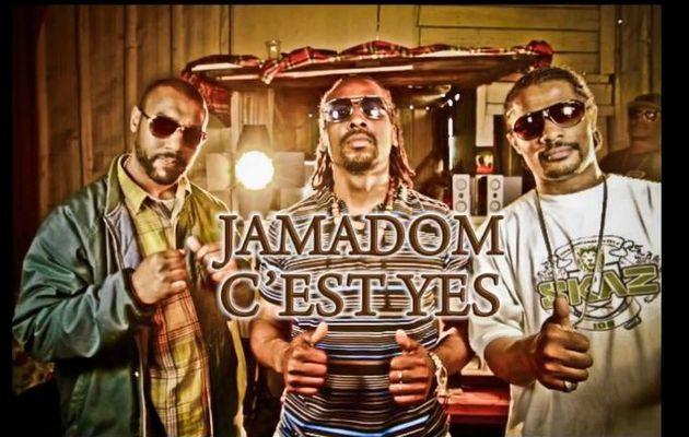 [DANCEHALL] JAMADOM - C'EST YES - 2012