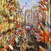 Citoyens, citoyennes les Bastilles sont à prendre pas seulement les 14 juillets !
