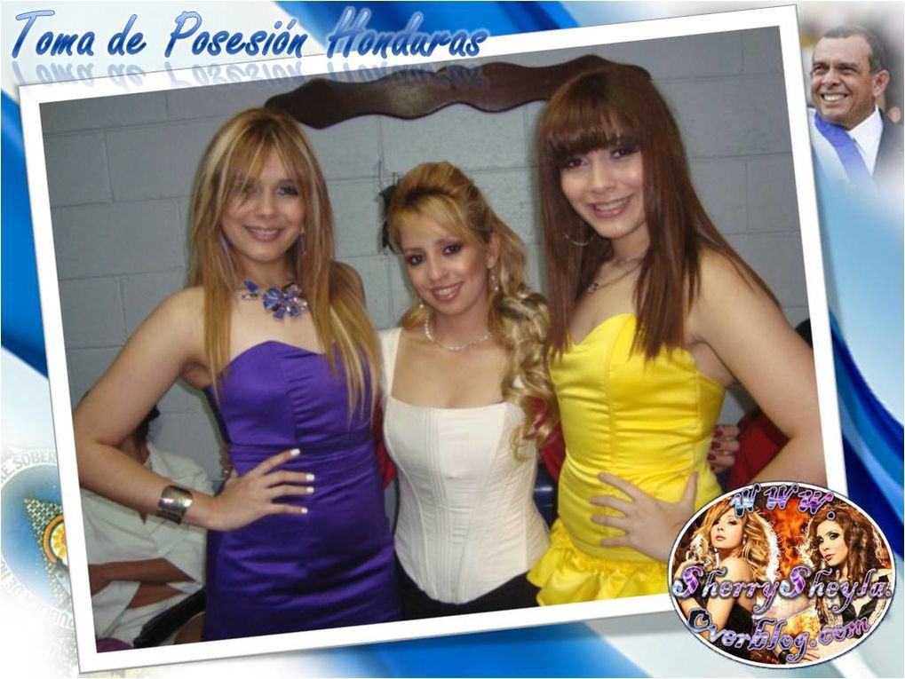 Album - Toma-De-Posesion-Presidente-Sherry-Sheyla